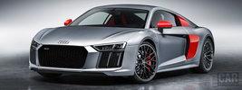 Audi R8 V10 Edition Audi Sport - 2017