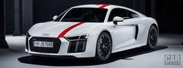 Audi R8 V10 RWS - 2017