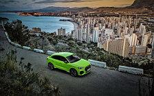Обои автомобили Audi RS Q3 Sportback - 2019