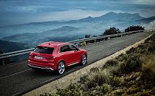Обои автомобили Audi RS Q3 - 2019