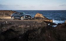 Обои автомобили Audi RS Q8 (HN-RS-8004) - 2020