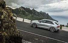 Обои автомобили Audi RS Q8 (HN-RS-8007) - 2020