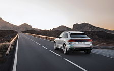 Обои автомобили Audi RS Q8 (HN-RS-8010) - 2020