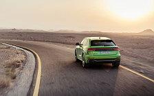 Обои автомобили Audi RS Q8 - 2020