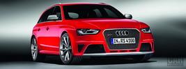 Audi RS4 Avant - 2012