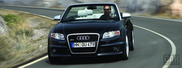 Audi RS4 Cabriolet - 2006