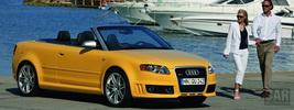 Audi RS4 Cabriolet - 2008