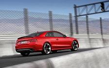 Обои автомобили Audi RS5 - 2011
