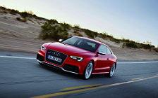 Обои автомобили Audi RS5 - 2012