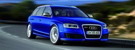 Audi RS6 Avant - 2008
