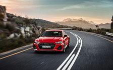 Обои автомобили Audi RS7 Sportback - 2019