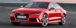 Audi RS7 Sportback - 2014