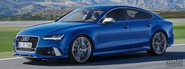 Audi RS7 Sportback performance - 2015