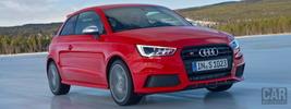 Audi S1 - 2014
