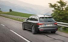 Обои автомобили Audi S4 Avant TDI - 2019