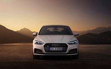 Обои автомобили Audi S5 Sportback TDI - 2019