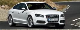 Audi S5 Sportback - 2009