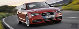 Audi S5 Sportback - 2011