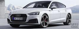 Audi S5 Sportback TDI - 2019