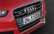 Обои автомобили Audi S5 Cabriolet - 2011