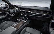 Обои автомобили Audi S6 Sedan TDI - 2019