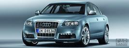 Audi S6 - 2008
