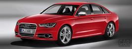 Audi S6 - 2011