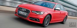 Audi S6 - 2012