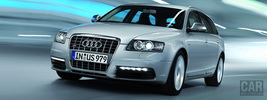 Audi S6 Avant - 2008
