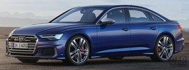 Audi S6 Sedan TDI - 2019