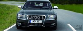 Audi S8 - 2007