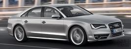 Audi S8 - 2011
