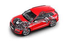 Обои автомобили Audi SQ5 3.0 TFSI - 2017