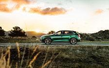 Обои автомобили Audi SQ5 3.0 TDI - 2019