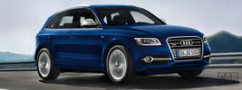 Audi SQ5 TDI - 2012