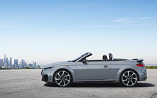 Обои автомобили Audi TT RS Roadster - 2019