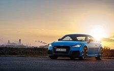 Обои автомобили Audi TT RS Coupe - 2019