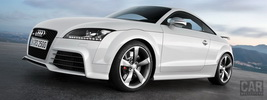 Audi TT RS Coupe - 2009
