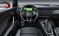 Обои автомобили Audi TT Coupe 45 TFSI quattro - 2018