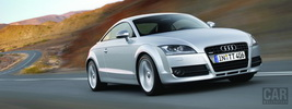 Audi TT Coupe - 2006