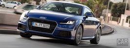 Audi TT Coupe S line - 2014