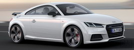 Audi TT Coupe S line competition - 2016