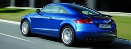 Audi TT TDI Quattro - 2008
