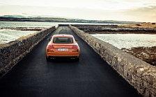 Обои автомобили Audi TTS Coupe - 2019
