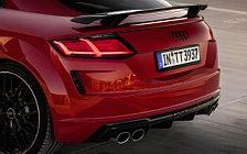 Обои автомобили Audi TTS Coupe competition plus - 2020